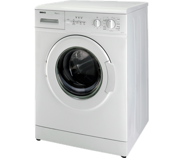 BEKO wm5101w washing machine