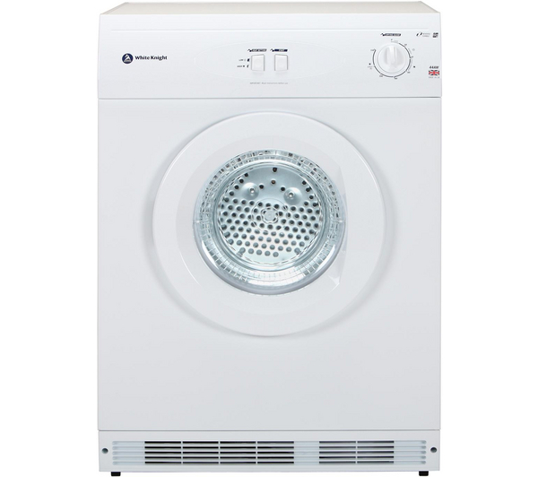 White Knight 44AW Tumble Dryer
